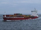 Containerships V